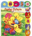 Frohe-Ostern (2014, Kunststoffeinband)