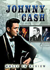 Johnny Cash - Music In Review (DVD, 2007)