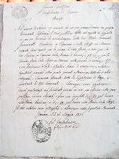 1856 APPALTO PER LA MANUTENZIONE DELLE STRADE DI VIGARANO MAINARDA E DI MARRARA