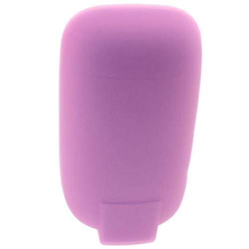 Bolso F Philips Avent scd501 teléfono para bebés funda protectora de TPU goma case bumper Pink
