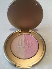 Too Faced Candlelight Glow Hightlighting Duo ROSY GLOW Deluxe Sz Brand NEW!