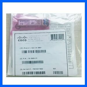 Brand-New-Sealed-CISCO-GLC-LH-SMD-SFP-TRANSCEIVER-MODULE-GBIC