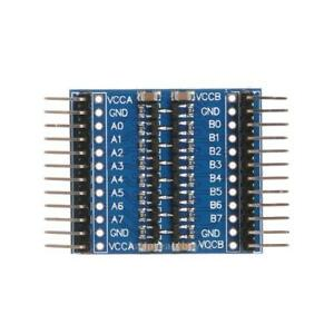 Raspberry-Pi-8-channel-Level-Shifter-Module-3-3V-and-5V-IO-Bi-directional-Board