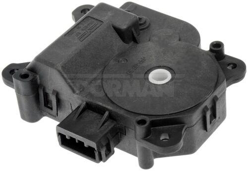 Automotive Parts & Accessories ispacegoa.com HVAC Heater Blend ...