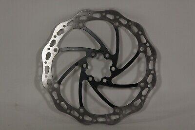 Promax Disc Brake Rotor 160 mm /& 6 Torx bolts Black #6