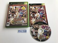Street Fighter Anniversary Collection - Microsoft Xbox - FR - Avec Notice