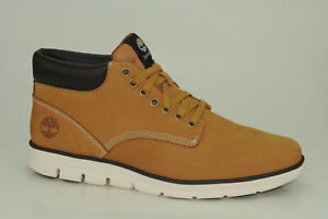 Timberland-Bradstreet-Chukka-Boots-SensorFlex-Stiefeletten-Schnuerschuhe-A1989