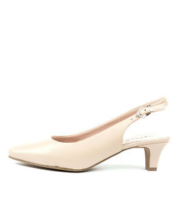 New-Supersoft-Linden-Pale-Blush-Leather-Pale-Blush-Womens-Shoes-Casual