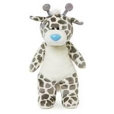Me to You Blue Nose Friends - Twiggy the Giraffe - Floppy Pattern Plush