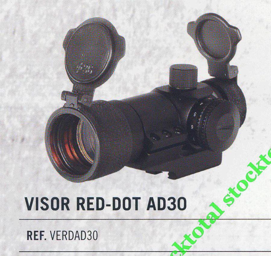 VISOR GAMO G ROT-DOT AD30 VERDAD30 G GAMO 8dd066