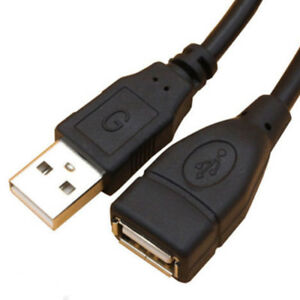 1-5m-USB2-0-Male-to-Female-Extension-Cable-Data-Sync-Extender-Cable-Cord-Adapter