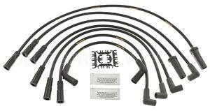 Blue-Streak-Wire-10077-Spark-Plug-Wire-Set