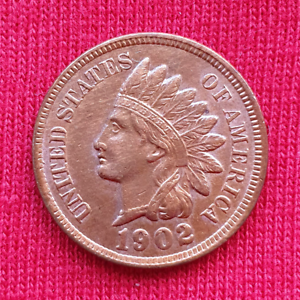 UNC-1902-INDIAN-HEAD-CENT-PHILADELPHIA-COIN
