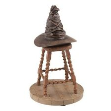 Wizarding World Of Harry Potter Sorting Hat Figurine Replica