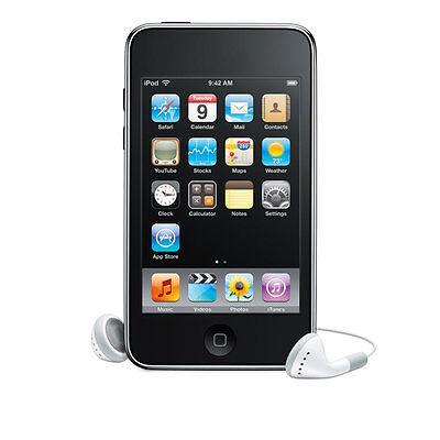Apple iPod Touch 2nd GEN (32GB) *VGC*+12 Month Warranty