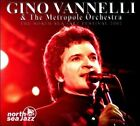 The North Sea Jazz Festival 20 [Digipak] by Gino Vannelli (CD, May-2011, MIG)