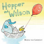 Hopper and Wilson by Maria Van Lieshout (Hardback, 2011)