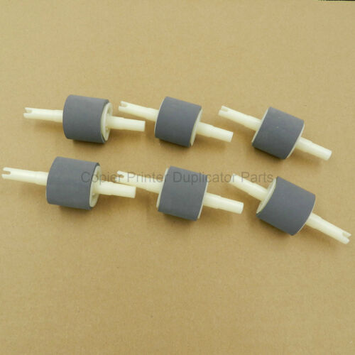 12X RB2-2891-000 RB2-6304-000 Pickup Roller  for HP 1160 1300 1320 2100 2200