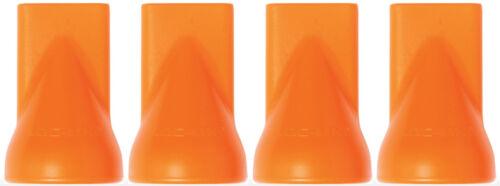 """4 1//2/"""" Flat Slot 80 Nozzles Loc-Line® USA Original Modular Hose System #51840"""