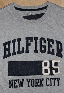 Tommy Hilfiger t-SHIRT new with tag MEN/'S