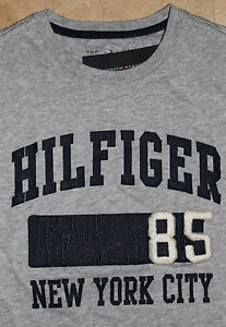 Details about Tommy Hilfiger t SHIRT new with tag MEN'S