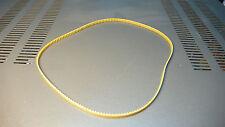 Gear belt for Studer A727, Revox B226 cd player  Studer part # 1.769.140.54