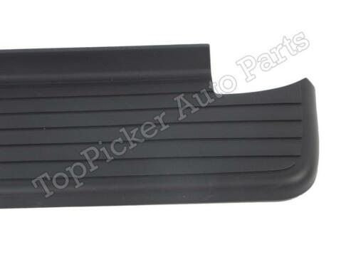 FOR 1993-1998 T100 REAR STEP BUMPER UPPER TOP PAD RH