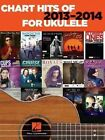 Chart Hits of 2013-2014 for Ukulel by Hal Leonard Corporation (Paperback, 2014)