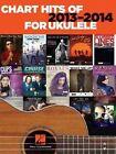Chart Hits of 2013-2014 for Ukulel by Hal Leonard Corporation (Paperback, 2014)