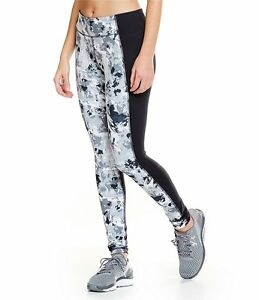 5fcbccffdd4be UNDER ARMOUR WOMEN'S UA STUDIO SHAPE SHIFTER PRINTED BLACK/SILVER ...
