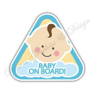 Baby-on-Board-Child-Full-Color-Adhesive-Vinyl-Sticker-Window-Car-Bumper-057
