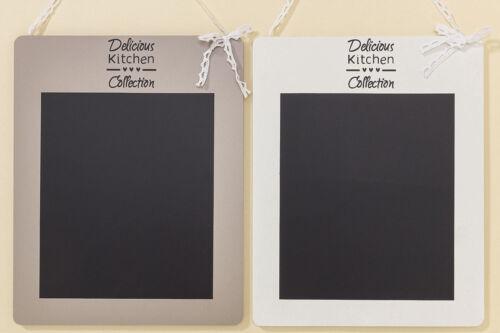 Memotafel Memoboard Tafel Notizen Küche Infoboard Werbetafel Wandtafel Kreide