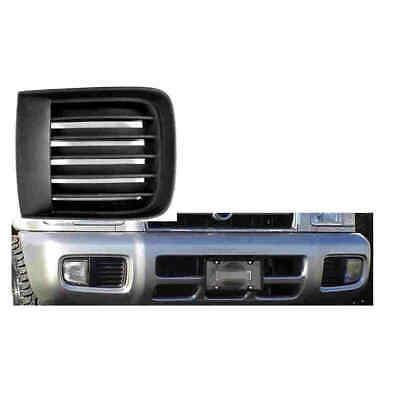 Left Driver Side NI2592108 Fog Light Lamp For Nissan Pathfinder 1999-04