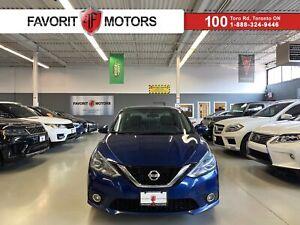 2017 Nissan Sentra SR Turbo|6SPEED MANUAL|HEATEDSEATS|ALLOYS|SIRIUSXM