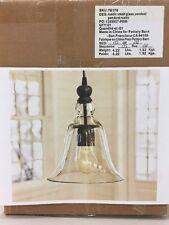 Buy Pottery Barn Bolton Indooroutdoor Lantern Pendant Light Fixture