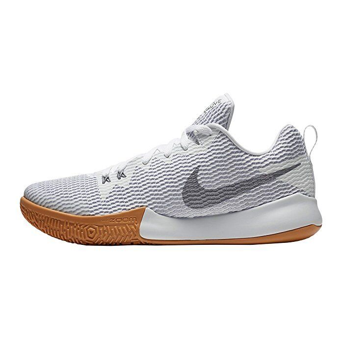 NIKE MEN ZOOM LIVE II EP ATHLETIC /RUNNING SHOES [AH7567 100]