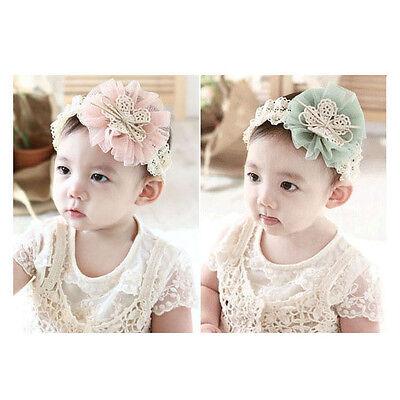 10 Pcs Baby Girls Toddler Kids Headband Halloween Hairpin Hair Accessories LOT