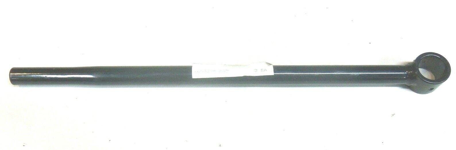 Firestone 2229 Electrical Air Pressure Gauge 2-1//16 In Dia White Face
