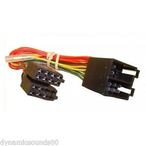 pc2 32 4 wiring harness adaptor loom for peugeot 206 307 406 607 rh ebay co uk peugeot boxer 2000 wiring diagram peugeot boxer 3 wiring diagram