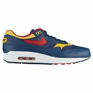 info for 8b871 8ab29 Image is loading Nike-Air-Max-1-Premium-Men-039-s-
