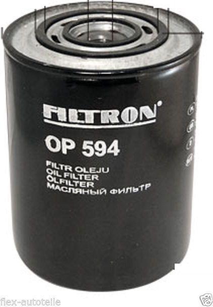 Ölfilter FILTRON OE 666 RENAULT LAURAK