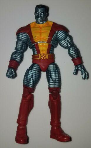 "Marvel Universe Series 2 #013 COLOSSUS Loose 3.75/"" Figure Hasbro 2010 X-Men"