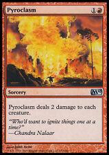 MTG PYROCLASM EXC - PIROCLASMA - M10 - MAGIC