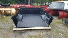 Bedliner Tailgate Cover Rugged Liner Under Rail Bed Liner Rugged Liner NT55U16 Rugged Liner Under Rail Bed Liner Incl