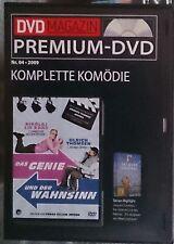 Das Genie und der Wahnsinn -    DVD - mit Ulrich Thomsen