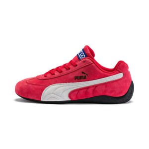 PUMA Speedcat OG Sparco - Red / White / 33984405 - Shoes Sneakers / Authentic