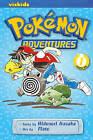 Pokemon Adventures, Vol. 1 (2nd Edition) by Hidenori Kusaka (Paperback, 2013)