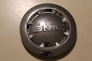OEM Set of 4 GMC Sierra 1500 Savana 1500 Denali Yukon XL 1500 07-14 Center Cap