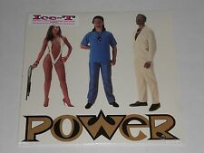 ICE - T  Power  LP SEALED 180g