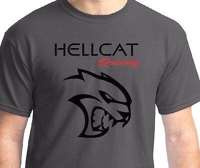 Dodge srt hellcat logo T Shirt